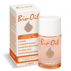 Bio-Oil 60 ml. ไบโอ-ออยล์ ผลิตภัณฑ์ดูแลผิวสูตรออยล์ 60 มล.