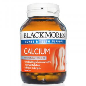 Blackmores Calcium 500 mg. 120 tablets แบล็กมอร์ส แคลเซียม 500 มก. 120 เม็ด
