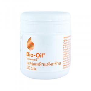 Bio-Oil Dry Skin Gel 50 ml. ไบโอ-ออยล์ เจลดูแลผิวแห้งกร้าน 50 มล.