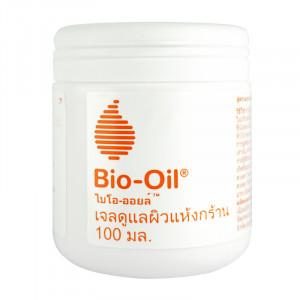 Bio-Oil Dry Skin Gel 100 ml ไบโอ-ออยล์ เจลดูแลผิวแห้งกร้าน 100 มล.